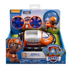 pics photos zuma paw patrol toys spinmaster