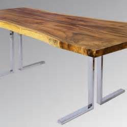 Rustic Modern Dining Room Tables by Contemporary Rustic Dining Table Contemporary Dining