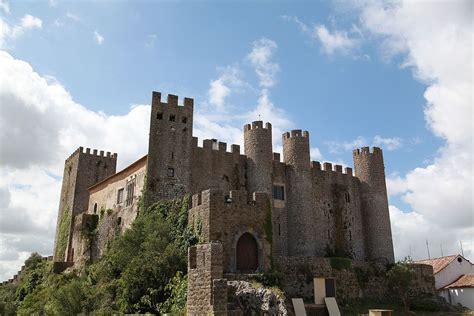 c mara de comercio de castell n castle of 211 bidos