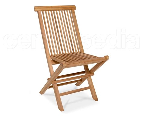 sedie teak adi sedia pieghevole in legno di teak sedie e panche