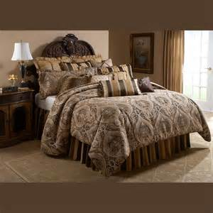 michael amini lucerne luxury bedding set cmw sheets