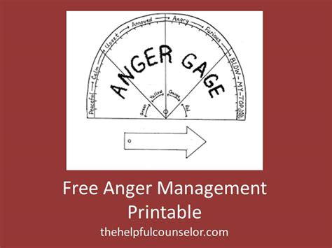 printable anger management activities kids anger management activities fun anger management
