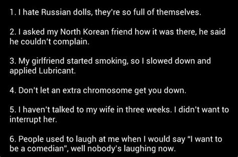 celebrity jokes one liners 21 one line jokes you need to memorize barnorama