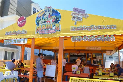 hot dog house maui hot dog house opens early to make someone s day visitnjshore