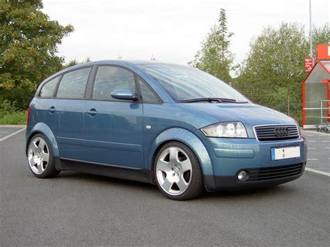 Audi A2 Abmessungen by Endlich Gewindefahrwerk Eingebaut Fahrwerk Reifen Und
