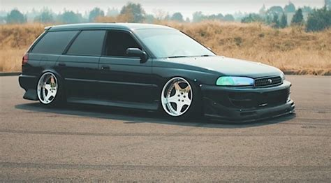 subaru legacy stance stance subaru legacy wagon quand l invisible devient