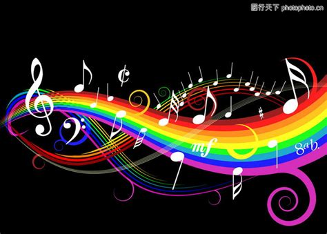 imagenes ritmos musicales 音乐0039 音乐图 欧美花纹元素图库