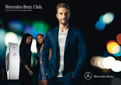 Parfum Miniatur Original Mercedes Club mercedes club mercedes cologne a fragrance for 2013