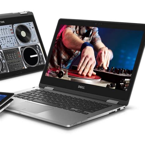 Dell Inspiron 15 7000 Series 2 In 1 dell unveils 17 inch inspiron 7000 2 in 1 other