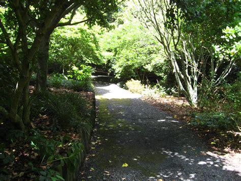 Manurewa Botanical Gardens Auckland Botanic Gardens Manukau Island New Zealand 068