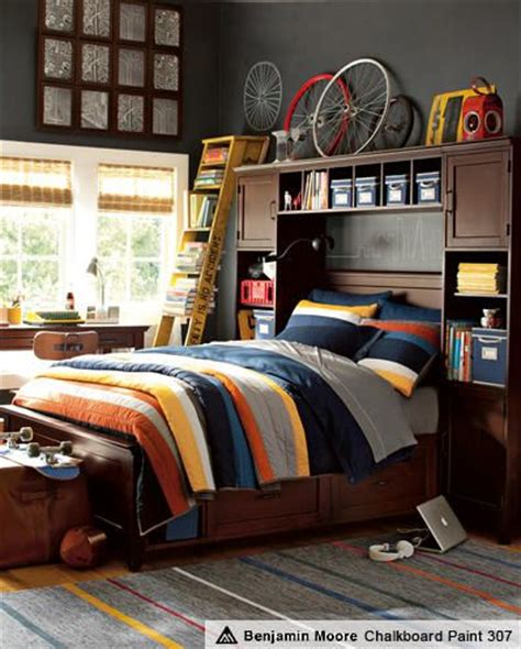 Pinterest Pottery Barn Boys Rooms