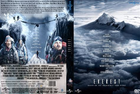 film everest itunes everest dvd gallery