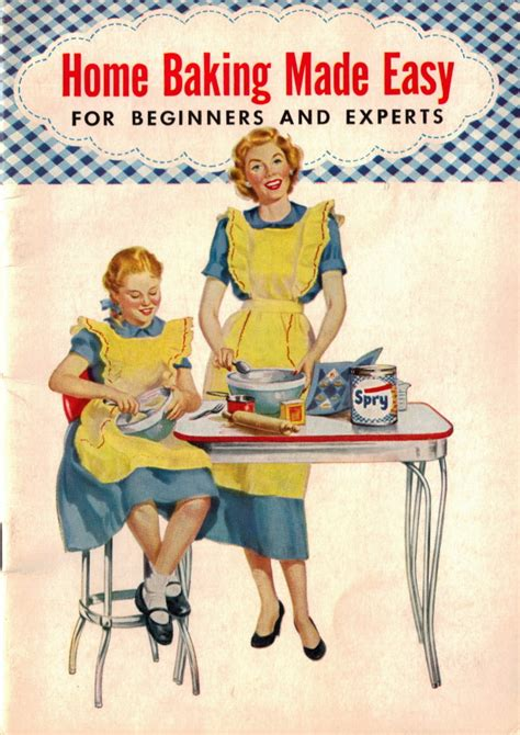 easy home cooking for two books recipecurio commeaning of baking terms vintage booklet