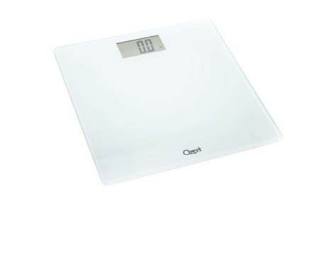 ozeri precision digital bath scale review