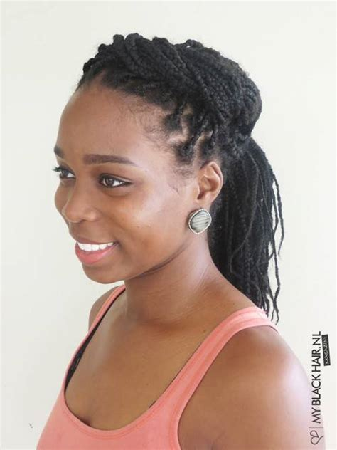 put braids in a bun 70 exquisite box braids hairstyles to do yourself