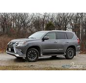 2018 Lexus Gx 460 Review  New Car Release Date And