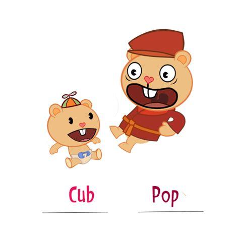 Pop And Pop Pop pop cub by cubpop on deviantart