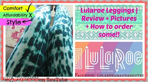 Cancellation Letter To Lularoe lularoe review w pictures how to order some of