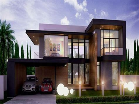 modern residential house design architecture modern house