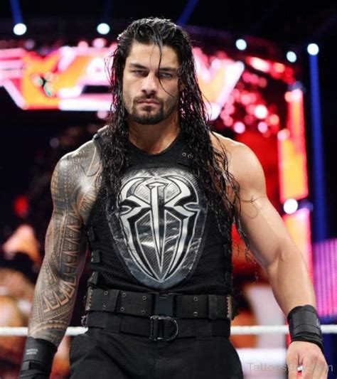 roman reigns tattoo reigns www pixshark images