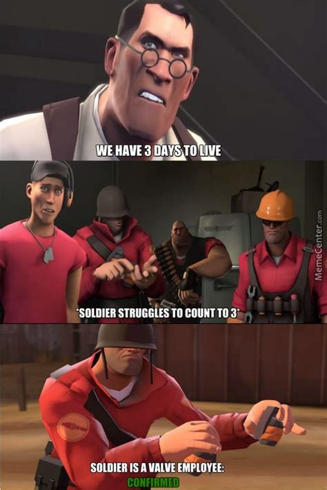 Funny Tf2 Memes - 563 best just gamer things images on pinterest