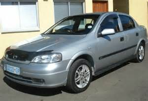 Opel Astra Cde Opel Astra Classic 1 8 Cde A C The Car King