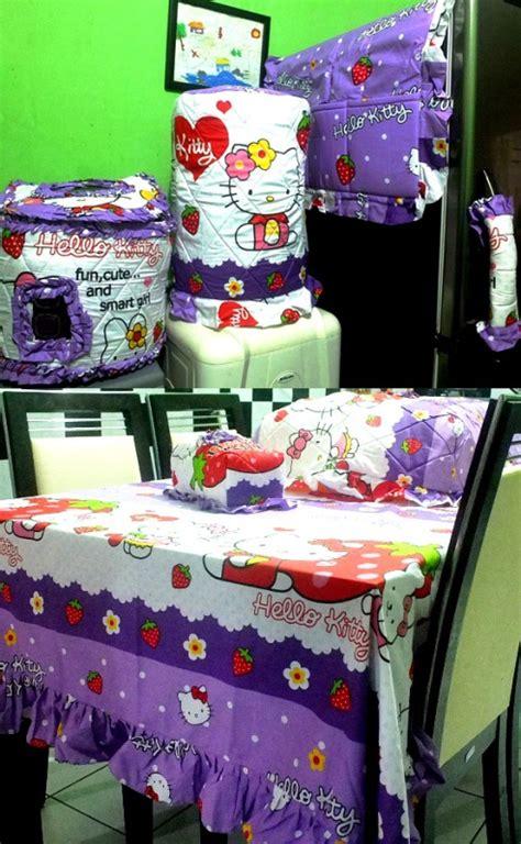 Homeset 4 Kursi Hello Kity detail produk homeset hk strowberry ungu toko bunda