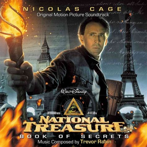 the survivalist national treasure books hans zimmer national treasure book of secrets