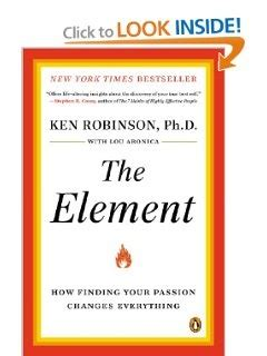 Pdf Element Finding Changes Everything by The Element How Finding Your Changes