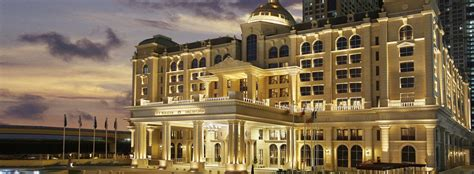 2015 Home Interior Trends st regis hotels amp resorts debuts in dubai with new world