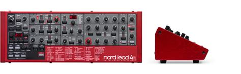 nord lead 4 nord keyboards