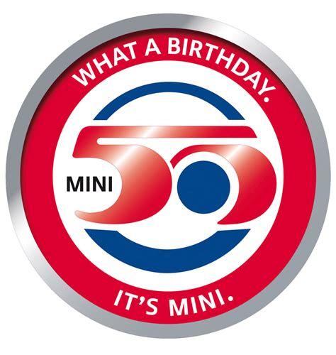 logo mini mini related emblems cartype