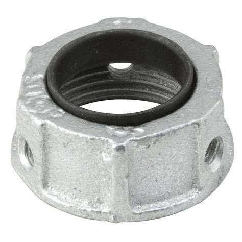 raco rigidimc    insulated bushing  pack