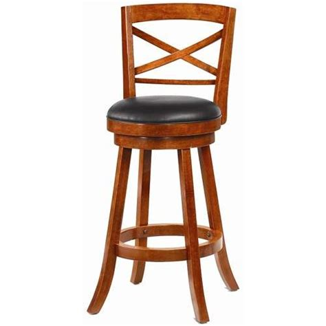 Upholstered Breakfast Bar Stools by Dining Chairs And Bar Stools 29 Swivel Bar Stool With