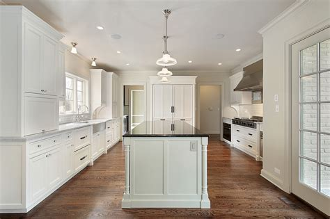 photos of kitchens with white cabinets 36 beautiful white luxury kitchen designs pictures