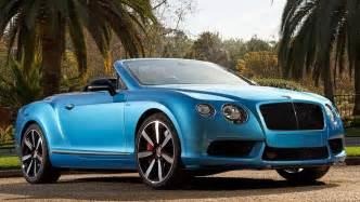 Bentley Continental Soft Top 2015 Bentley Continental Gtc V8 S Convertible Review Car
