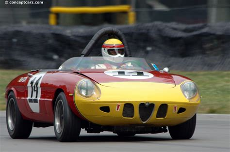 auction results and data for 1969 alfa romeo duetto 1600