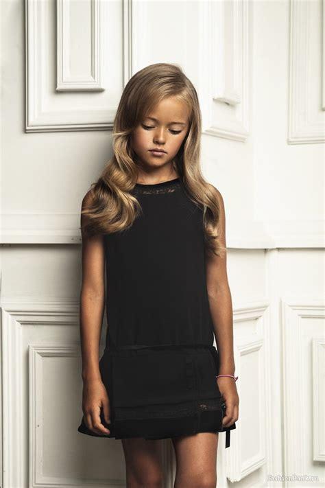 little girl models ages 11 kristina pimenova an enigmatic angel