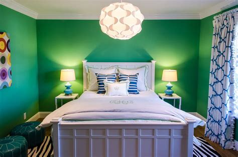 green childrens bedroom ideas 25 chic and serene green bedroom ideas