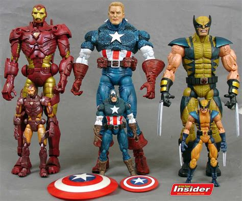 figure marvel figure insider view topic marvel legends icons