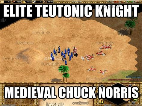 Age Of Memes - troll troller age of empires 2 trolls and memes part 2