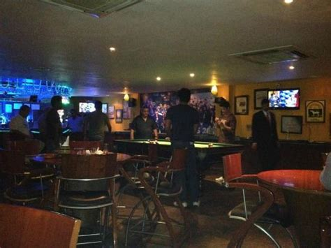Top Bars In Chennai by Bar Counter Picture Of Geoffreys The Pub Chennai