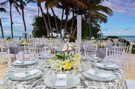 Wedding At Punta Cana Republic by Puntacana Weddings