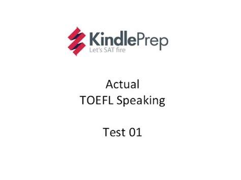 toefl speaking section practice online toefl speaking full test 1 speaking questions practice