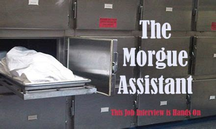 Morgue Assistant by Bone Collector Skeleton