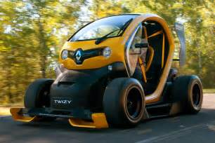 Renault Twizy Uk Renault Twizy F1 Review Pictures Auto Express