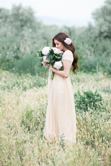 Wedding Bouquet Utah by Blush Peony Wedding Bouquet Flowers Utah Calie