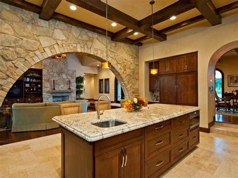 image gallery modern tuscan kitchen