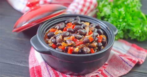 protein 1 cup black beans 9 sources of protein other than or dairy