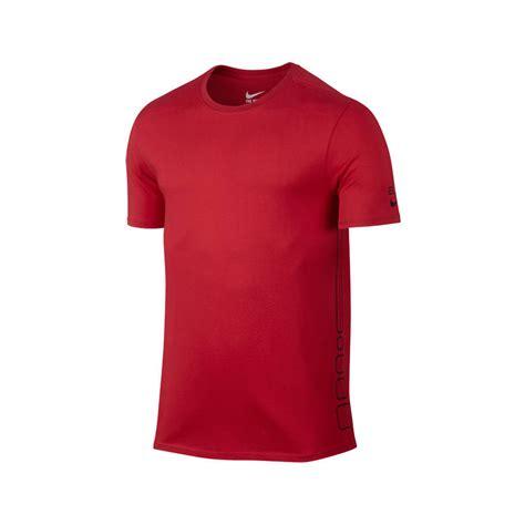 T Shirt Nike Elite By nike elite basketball tshirt